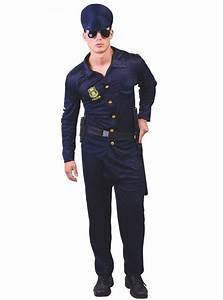 Sexy Policeman Costume: buy online at Funidelia.
