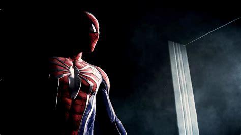ps spiderman game art hd superheroes  wallpapers