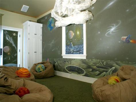Outer Space Themed Bedroom The New Way Of Life