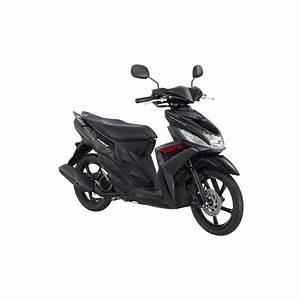 Kredit Motor Yamaha Mio M3 125 Cw