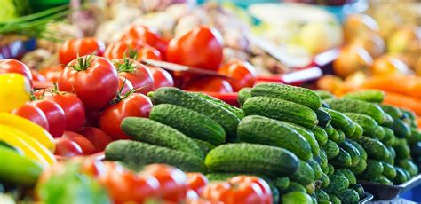 what to do with fresh the secret to smarter fresh food replenishment machine learning mckinsey company