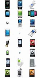 restrictheov - mobile phone icons free download