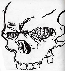 Cool Easy Graffiti Sketches Free Download Back Gallery Drawings Skulls