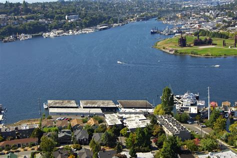 Lake Union Boat Moorage by Chinook Lake Union Boat Moorage In Seattle Wa United