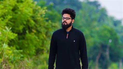Puthu Vellai Mazhai (ar Rahman) Cover By Ajmal Babu.k