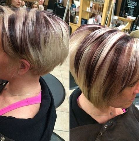 20 Latest Modern Hairstyles for women over Age 50 Page 2