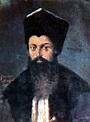 Alexander Mourousis - Wikidata