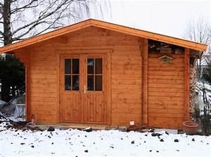 Gartenhaus Mit Holzlager : gartenhaus m 10 201 gsp blockhaus ~ Whattoseeinmadrid.com Haus und Dekorationen