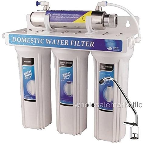 Uv Light Water Filter by Ultraviolet Light Water Top 10 Results