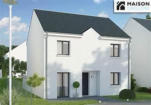 recherche modele de maison ma future maison With exemple de maison neuve 12 plan maison 10m x 8m