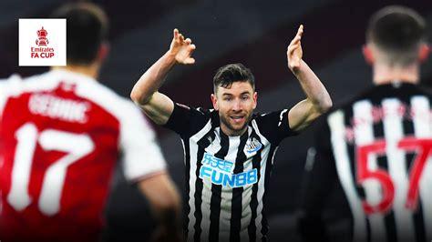Ver Arsenal - Newcastle Online en Directo | Prueba gratis ...