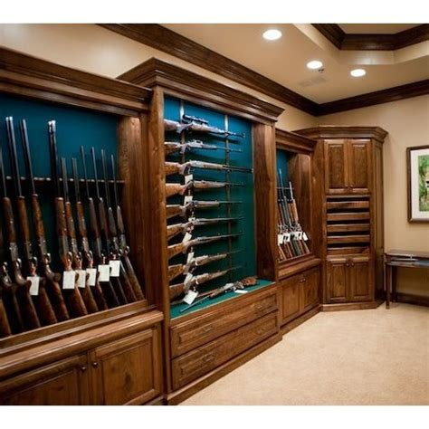 awesome gun rooms images  pinterest
