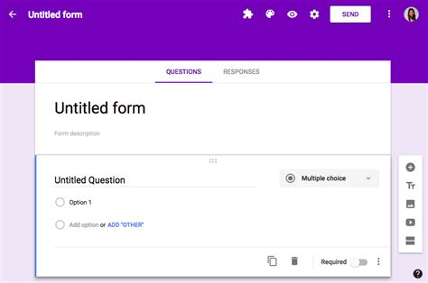 a quick demo to help you get started with form publisher