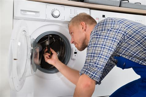 washer repair   cost  repair checklist