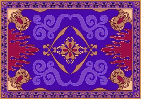 Aladdin Rug Rug