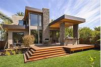 fine modern home design ideas Elevate Your Lifestyle with Modern Luxury House Plans