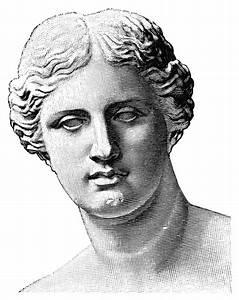 Aphrodite | ClipArt ETC