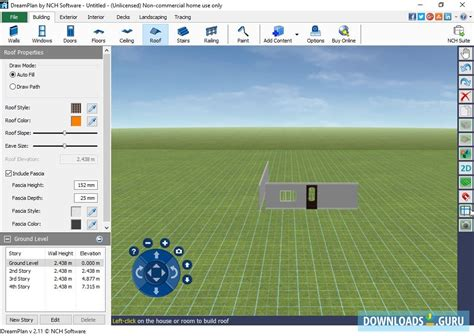 Download Dreamplan Home Design Software For Windows 10/8/7