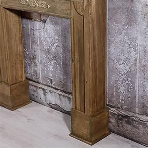 Kamin Attrappe Holz : deko kamin attrappe kaminkonsole kaminumbau kaminsims ~ Michelbontemps.com Haus und Dekorationen