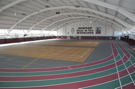 What Is A Field House by Fieldhouse Surfaces Connor Sports Connor Sports
