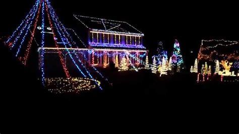 york pa christmas lights youtube