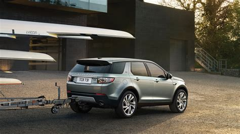 Rover Discovery Hd Picture by Land Rover Discovery Sport Hd Wallpapers Hd Pictures