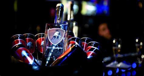 Tonino Lamborghini Launches Premium Vodka And Energy Drink