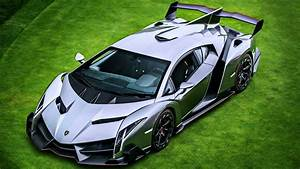Wallpaper Lamborghini Veneno, supercar, Concept car, Cars ...