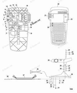 Mercury Motorguide Trolling Motor Parts By Model  U0026 Series Motorguide Brute Series Oem Parts
