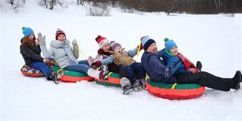 12 best snow tubing resorts in the u s 2019 2020 family vacation critic