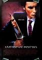 AMERICAN PSYCHO * CineMasterpieces ORIGINAL 1SH NM-M MOVIE ...