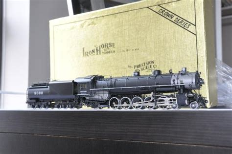 brass department the world of brass model trains brass department psc union pacific 4 10 2 8000 steam