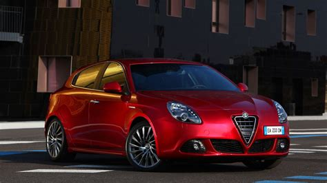 Alfa Romeo Giulietta Price Usa by Alfa Romeo Giulietta Prices Announced For Uk