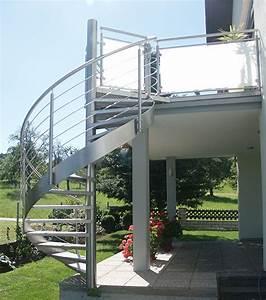 wendeltreppe wir sind ihr wendeltreppen profi in With französischer balkon mit garten wendeltreppe