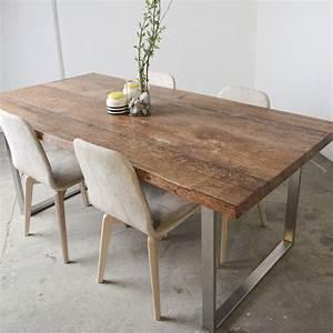Tisch Metall Holz : holz metall tisch deutsche dekor 2017 online kaufen ~ Whattoseeinmadrid.com Haus und Dekorationen