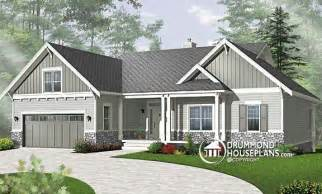 bungalow house plans with basement plan of the week quot bungalow with basement to finish now or later quot drummond house plans