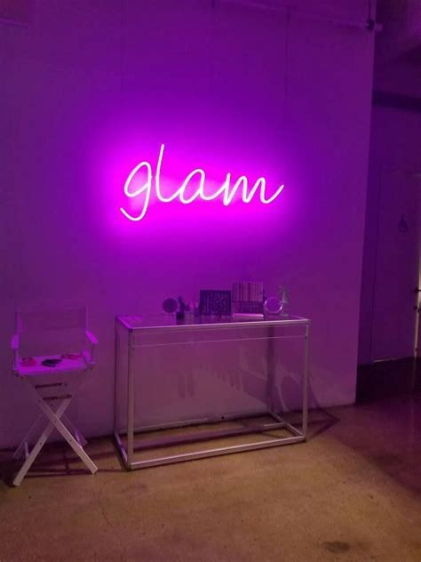 Led Lights Up Room by Custom Led Neon Signs In 2019 Neon Signs Neon Bedroom