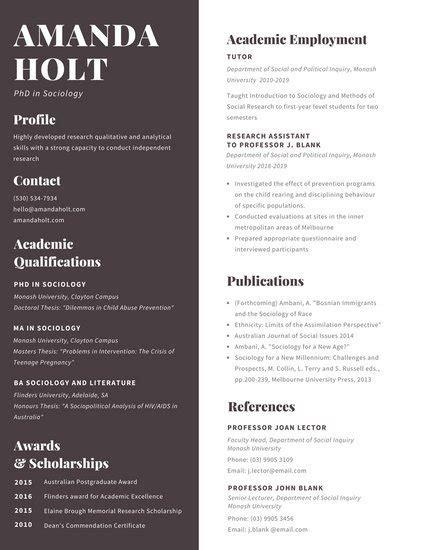 17061 the resume template customize 980 resume templates canva