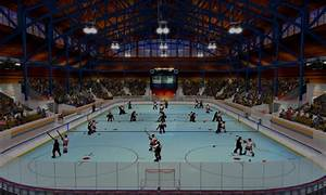 Old Time Hockey PS4 Torrents Games