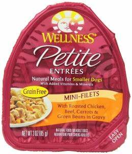 Wellness Petite Entrees : best dog food for chihuahuas good dogfood for chihuahuas ~ Melissatoandfro.com Idées de Décoration