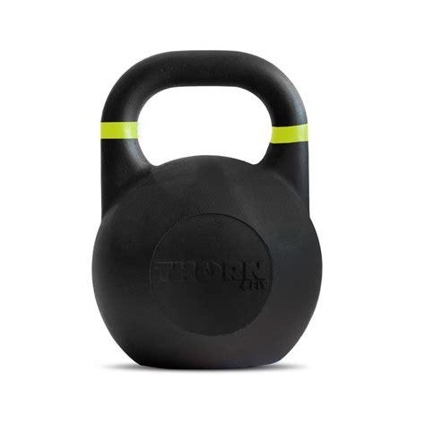 kettlebell competition kg 40kg 16kg workout