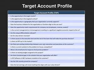 go to market strategy template foundational building blocks With target account selling template
