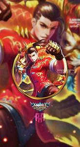 Chou, Mobile, Legends, Hd, Wallpapers