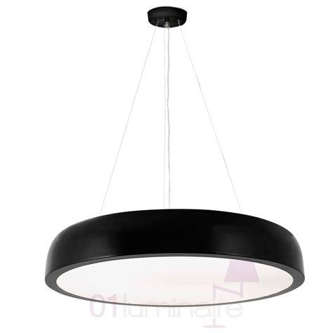 Plafonnier Cocotte-L LED Noir 64183 Faro