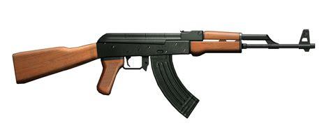 Ak 47 Clipart Pin Ak47 Clip Vector Royalty Free On