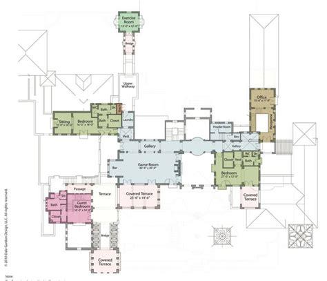 mega mansion floor plans scottsdale arizona mega mansion 04 maps