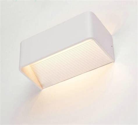 6w warm white led wall l bedroom bedside l led light modern minimalist wall light surface