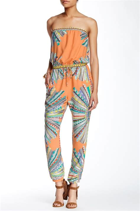 printed jumpsuits 17 best ideas about printed jumpsuit on