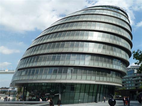 architects   london norman foster footprints  london