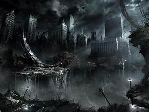 Doomsday Aftermath HD desktop wallpaper : Widescreen ...